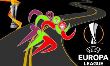 Ο δρόμος για τους «32» - Έτσι προκρίνεται ο Ολυμπιακός - Το σενάριο τριπλής ισοβαθμίας και τι ισχύει