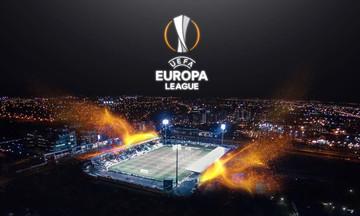 Europa League: Απόβαση στην Ανδαλουσία ο Ολυμπιακός, με Τσέλσι ο ΠΑΟΚ
