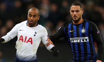 Η πρόκριση θα κριθεί την τελευταία αγωνιστική σε Μιλάνο και Βαρκελώνη στο Champions League