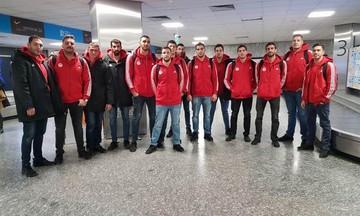 Στην Ουγγαρία οι Πρωταθλητές Ευρώπης!