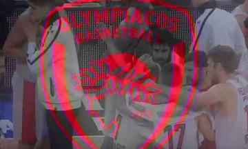 Το κανάλι που θα δείξει το Ολυμπιακός-Μπούντουτσνοστ