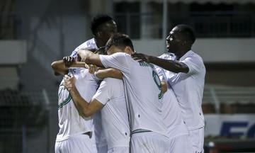 Λεβαδειακός: Πίστη για τη νίκη με Αστέρα