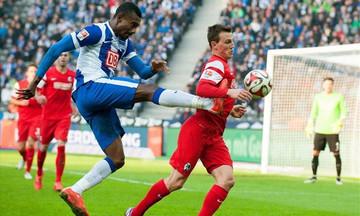 Η Bundesliga 2 συνεχίζει να προσφέρει θέαμα
