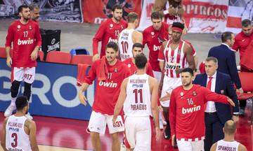EuroLeague: Στο ΣΕΦ ο Ολυμπιακός, στη Μόσχα ο Παναθηναϊκός
