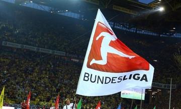 Bundesliga: Σταθερή η Ντόρτμουντ, για την ανατροπή δεδομένων η Μπάγερν