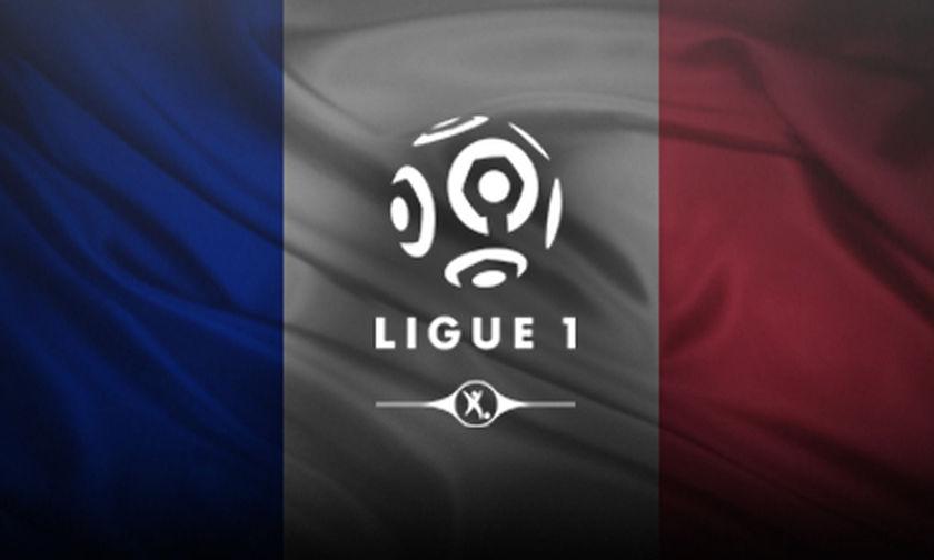 Ligue 1: Σεντ Ετιέν-Ναντ η πρώτη «κόντρα» της αγωνιστικής