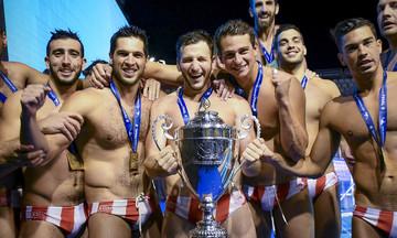 Έτοιμος για μια ακόμα ευρωπαϊκή κούπα ο Ολυμπιακός!