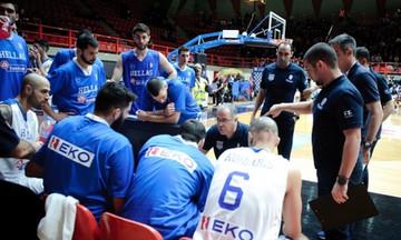 Σκουρτόπουλος: «Θέλουμε την πρώτη θέση»