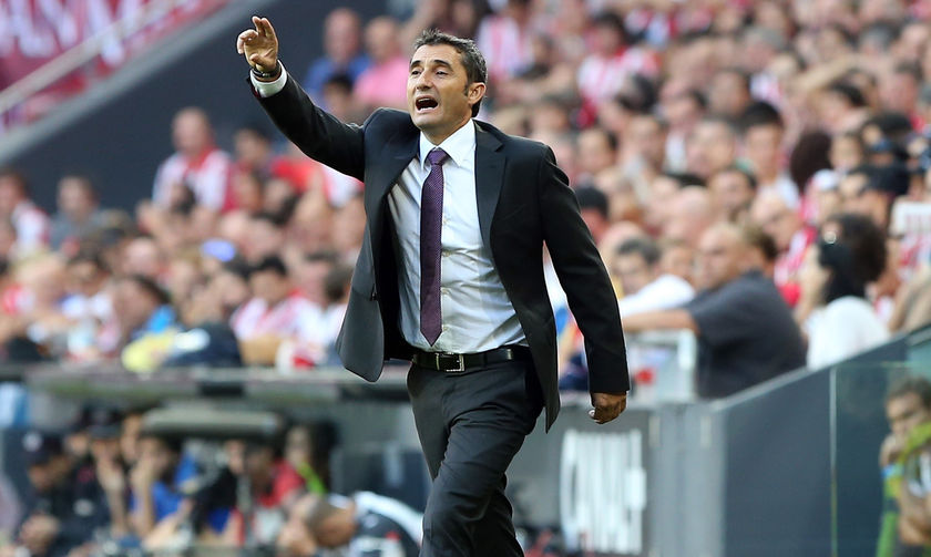 La Liga: Ο Ερνέστο τα έχει «400»!