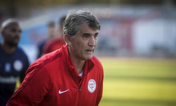 Eπίσημο: Ο Ντόστανιτς προπονητής στη Νίκη Βόλου