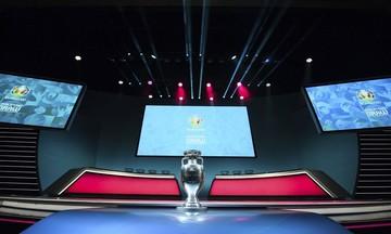 Euro 2020: «Κληρώνει» στις 13:00 για την Εθνική - Σε ποιο κανάλι θα δείτε την κλήρωση