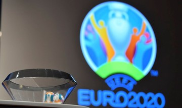 Αυτός είναι ο όμιλος της Εθνικής στο Euro 2020