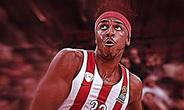 EuroLeague: Σε πρώτο πλάνο της 10ης αγωνιστικής ο ΛεΝτέι! (vid)