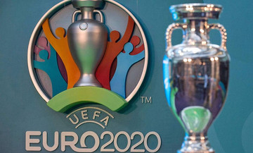 Το πρόγραμμα της Εθνικής στο δρόμο για το EURO 2020