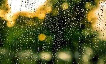 Βροχές και μικρή άνοδος της θερμοκρασίας