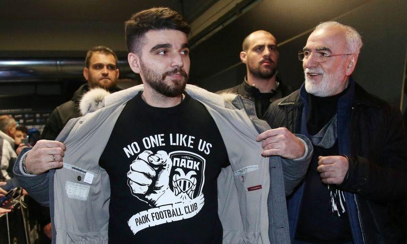 Σαββίδης για Κονέ: Το υποτιμητικό «πρώην ποδοσφαιριστής», το... PAOK TV και η ερώτηση για την Εθνική