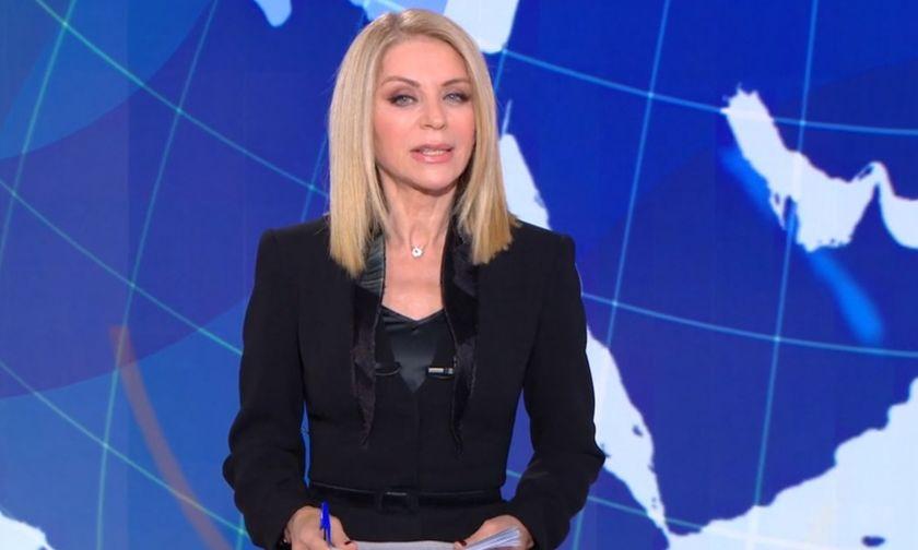 Ποιοι απολύθηκαν από το Open TV και η απάντηση της Στάη στις «χολερικές κυρίες του διαδικτύου»