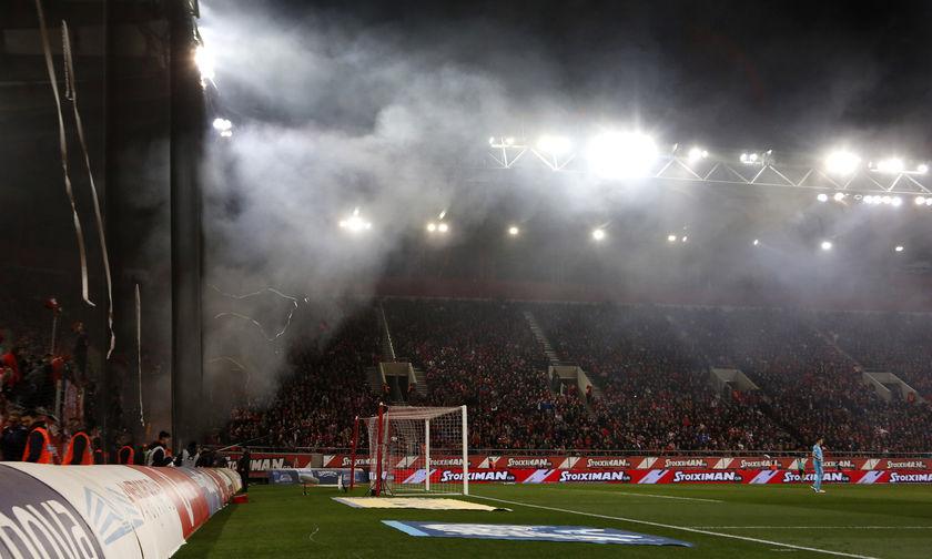 Ολυμπιακός - Παναιτωλικός, Λαμία - ΠΑΟΚ: Σε ποια κανάλια θα δείτε τα ματς