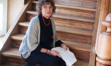 Πέθανε η Μαρία Αργυριάδη, διευθύντρια του Μουσείου Παιχνιδιών