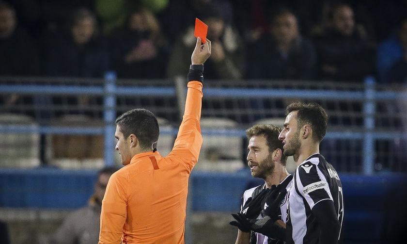 Τα highlights του Λαμία-ΠΑΟΚ 0-1 (vid)