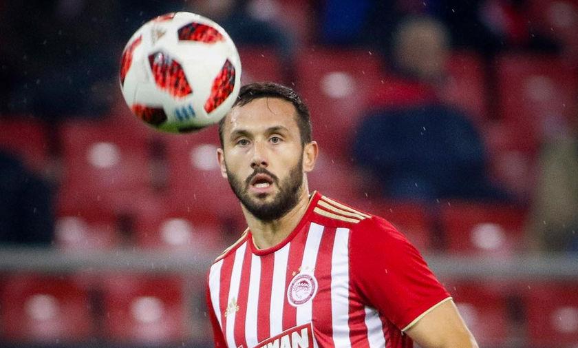 Βούκοβιτς: «Μας βοήθησαν τα γρήγορα γκολ»