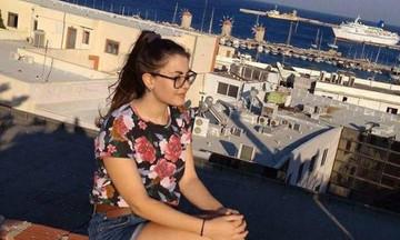 Ομολόγησαν και αλληλοκατηγορούνται οι δύο δολοφόνοι της 21χρονης στην Ρόδο