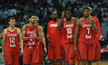Στην τελική φάση του Παγκοσμίου Κυπέλλου ο Καναδάς