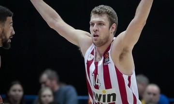 Βεζένκοφ: «Η Euroleague είναι φέτος σαν τρενάκι του λούνα παρκ»