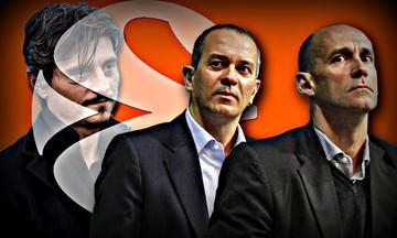 Η τύχη της καταγγελίας του Ολυμπιακού για τον Γιαννακόπουλο