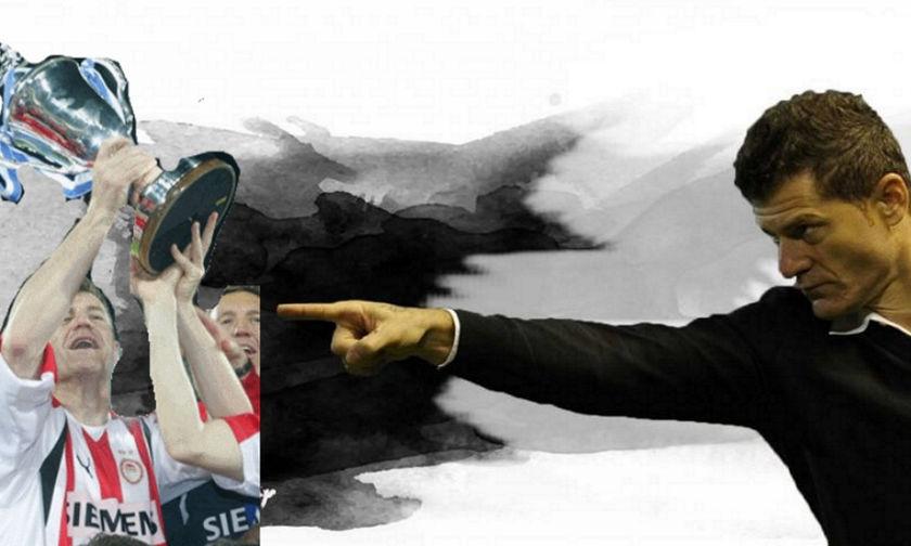 Γκαμπριέλ Σούρερ: Ένας «Λεωνίδας» για τον «Θρύλο» (vid)
