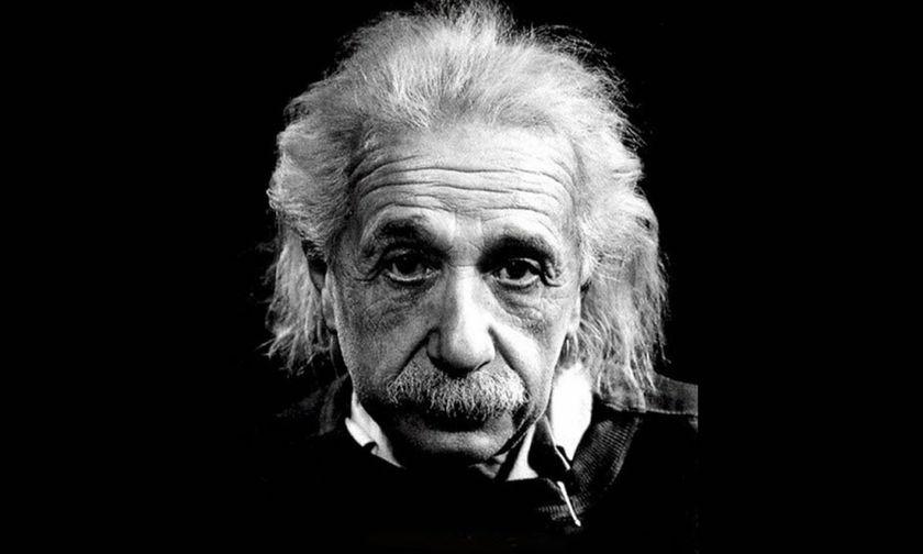 Το «γράμμα του Θεού» του Αϊνστάιν πουλήθηκε σε δημοπρασία αντί σχεδόν 3 εκατ. δολαρίων