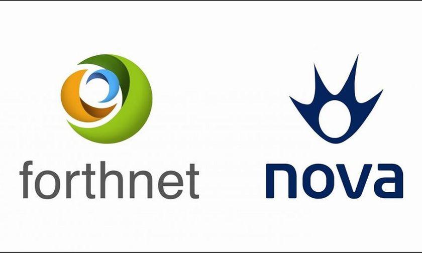 Στον ΑΝΤ1 η Nova και η Forthnet;