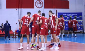 Live score: Σαχτιόρ-Ολυμπιακός (16:00)