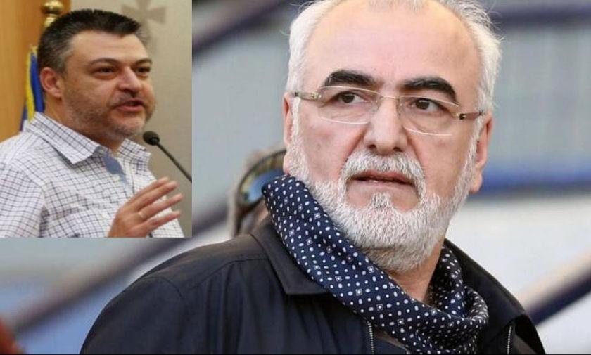 Ο Ιβαν Σαββίδης απέλυσε τον Μπραουδάκη από το «Έθνος»