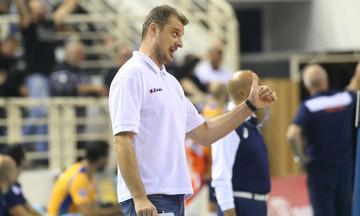 Στάνκου: «Πρέπει να βελτιωθούμε και να επικεντρωθούμε στο ματς με τον Ολυμπιακό»