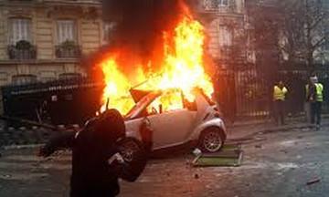 Χάος και στο πρωτάθλημα Γαλλίας: Αναβλήθηκε και το Σεντ Ετιέν – Μαρσέιγ