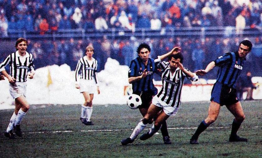 Serie A: «Derby d'Italia»