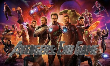 «Avengers: Endgame»: Το τρέιλερ που όλοι περιμέναμε (vid)