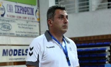 Θλίψη στο ελληνικό χάντμπολ - Πέθανε ο Θανάσης Καρακεχαγιάς