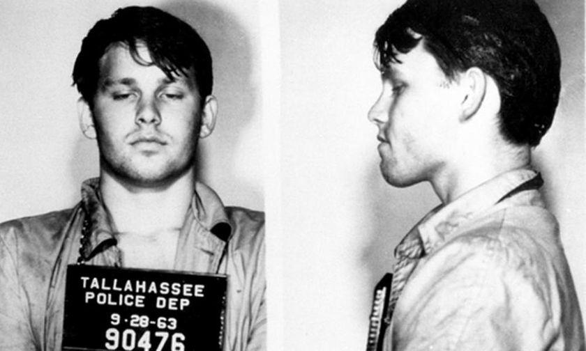 Όταν το ποδόσφαιρο έστειλε τον πιτσιρικά Τζιμ Μόρισον στη φυλακή και μια σπάνια φωτογραφία (pic)