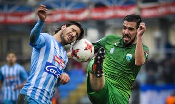 Μητρόπουλος: «Έχω ήδη ανανεώσει με τον Λεβαδειακό»