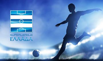 Super League: «Μάχη» στην Τρίπολη