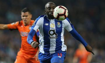 Primeira Liga: Στην κορυφή η Πόρτο με «τεσσάρα»