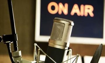 Οι ιδιοκτήτες των ραδιοσταθμών της Αθήνας - Η οικογένεια Βαρδινογιάννη και οι Μπόμπολας, Αλαφούζος