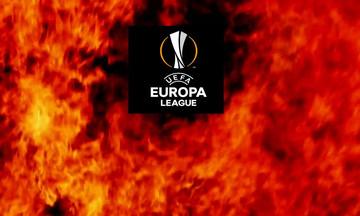 Europa League 2: Το καζάνι της κόλασης