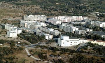 Επιδρομή αγνώστων στην Πανεπιστημιούπολη Ζωγράφου - Μαχαίρωσαν φύλακα