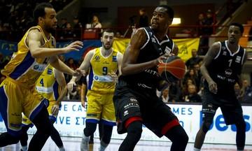 Το πρόγραμμα και τα αποτελέσματα της 8ης αγωνιστικής της Basket League