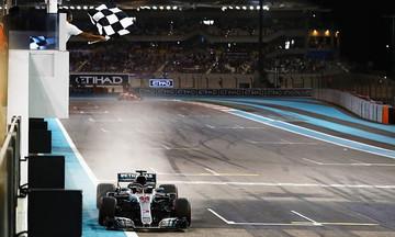 Formula 1: Οι καλύτερες στιγμές της φετινής σεζόν (vid)