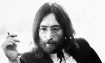 Όταν η Ειρήνη έχασε έναν από τους μεγαλύτερους «προφήτες» της - Εις μνήμην του Τζον Λένον