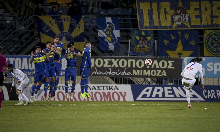 Αστέρας Τρίπολης-ΠΑΣ Γιάννινα 1-0: Οι δηλώσεις των προπονητών